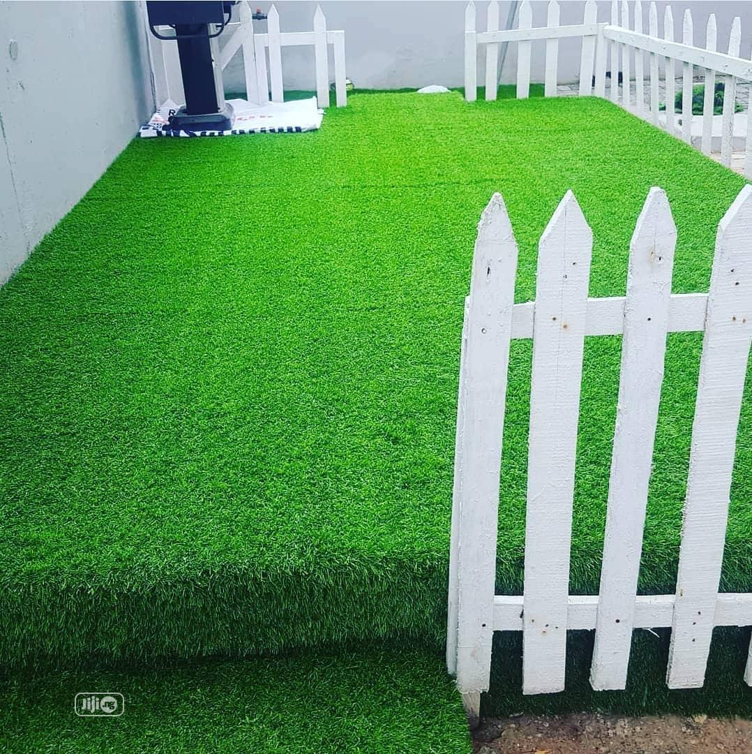 Artificial Grass | Garden for sale in Jabi, Abuja (FCT) State, Nigeria