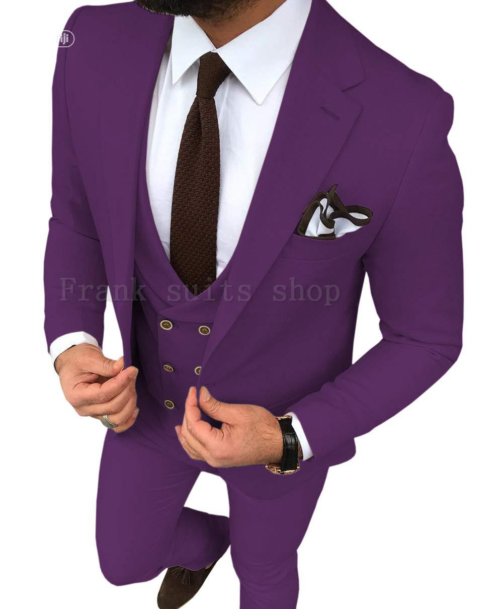 We Gives You the Best Outfits in Suit and Pant Trousers | Clothing for sale in Ibadan, Oyo State, Nigeria