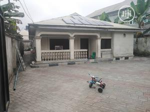Builtiful Bungalow With Solar Energy at Oron Rd, Uyo 4 Sale.   Houses & Apartments For Sale for sale in Akwa Ibom State, Uyo