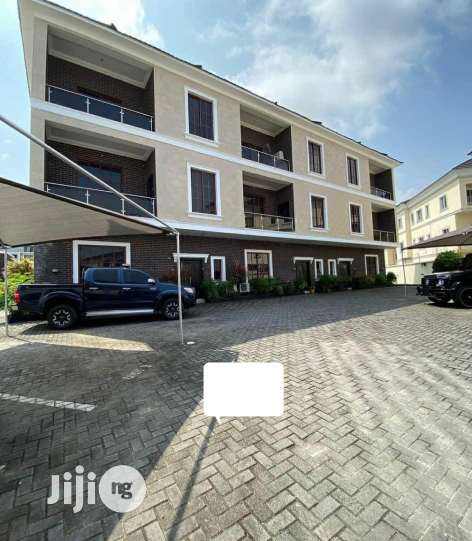 4bedroom Terrace Duplex In Banana Island For Rent | Houses & Apartments For Rent for sale in Victoria Island, Lagos State, Nigeria