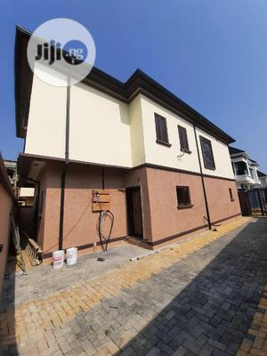 5bedrooms Fully Detached Duplex With Bq Spacious Compound | Houses & Apartments For Sale for sale in Lekki, Lekki Phase 2