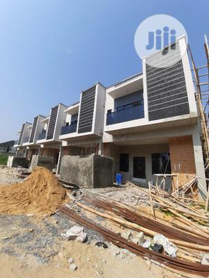 5 Units of Newly Built 3bed Terrace Duplex With Bq   Houses & Apartments For Sale for sale in Lekki, Lekki Phase 2