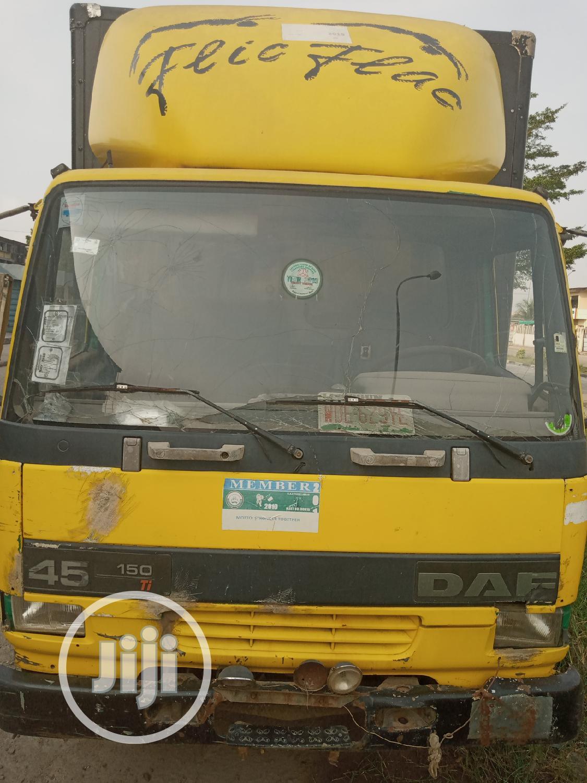 Powerful DAF Truck | Trucks & Trailers for sale in Amuwo-Odofin, Lagos State, Nigeria