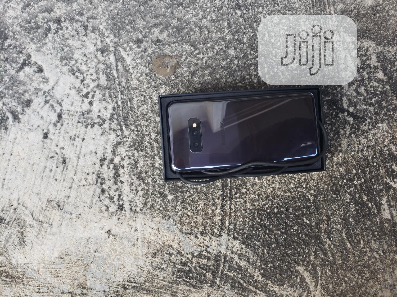 Samsung Galaxy S10e 128 GB Black | Mobile Phones for sale in Surulere, Lagos State, Nigeria