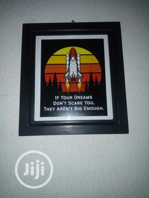 Wall Decoration Frames for Homes and Offices | Arts & Crafts for sale in Kwara State, Ilorin South