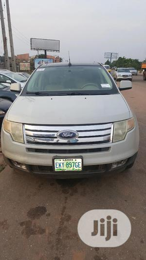 Ford Edge 2007 White   Cars for sale in Delta State, Warri