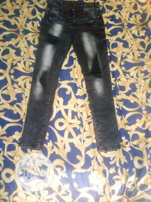Casual Jeans for Males | Clothing for sale in Lagos State, Surulere