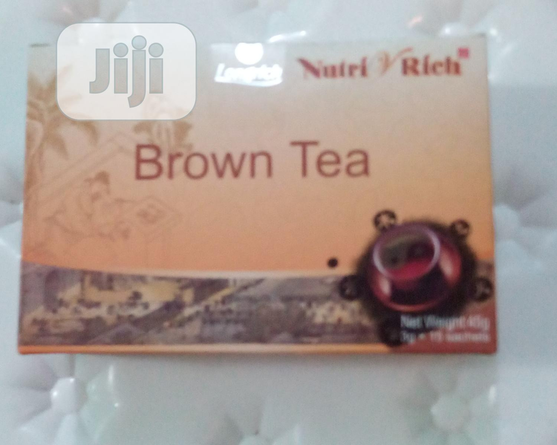 Longrich Brown Tea