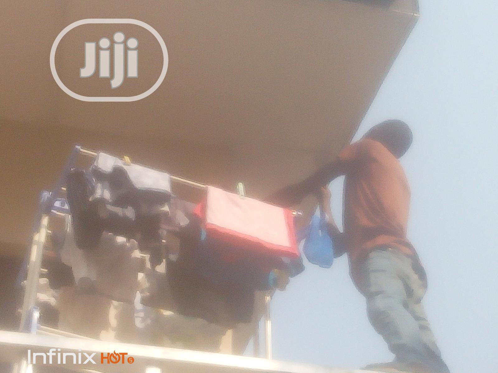 CCTV Camera Installation | Computer & IT Services for sale in Ikorodu, Lagos State, Nigeria