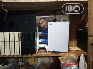 Clean Hacked Ps4,Ps3,Ps2 PSP For Sale With Games | Video Game Consoles for sale in Anambra State, Onitsha