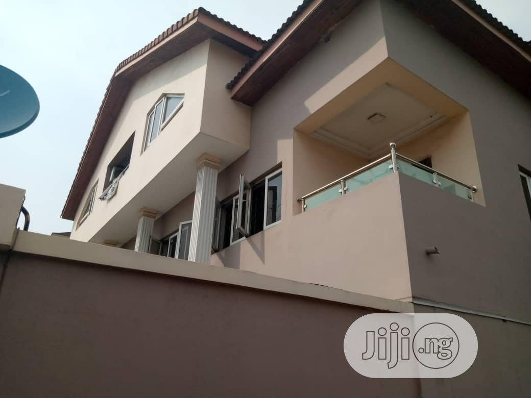 Pgl 195 4 Bedroom Penthouse To Let