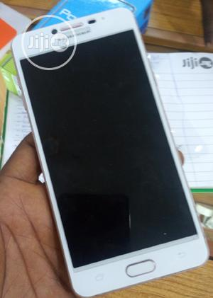 Samsung Galaxy C7 32 GB Silver | Mobile Phones for sale in Abuja (FCT) State, Wuse 2