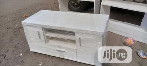 32inches Long Tv Console   Furniture for sale in Lagos State, Oshodi