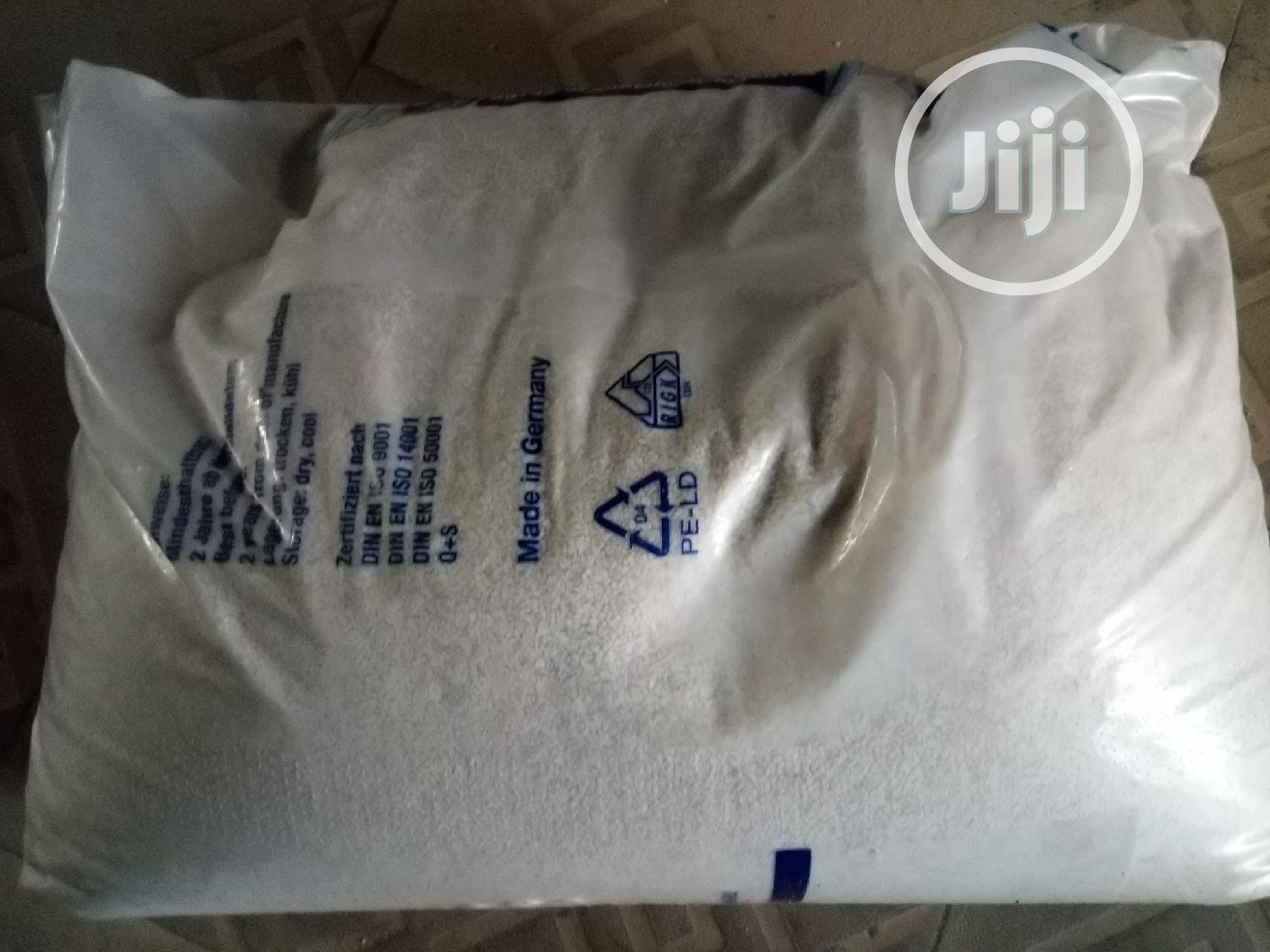 25kg German Akdolite | Manufacturing Services for sale in Surulere, Lagos State, Nigeria
