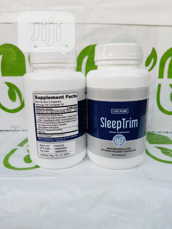 Super Weight Loss Sleep Trim