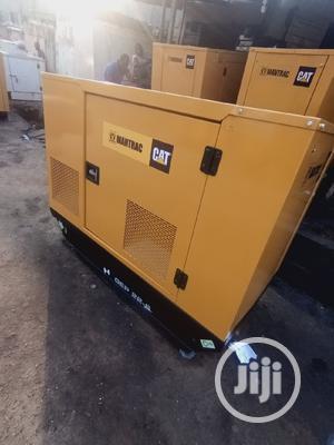 22kva Mantrac Caterpillar Generator Perkins   Electrical Equipment for sale in Lagos State, Ikeja
