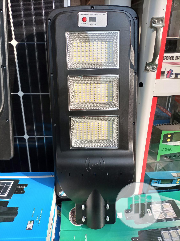 90wts Solar Street Light.