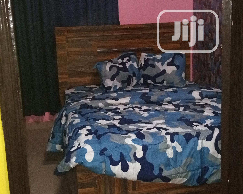 October 1st Hotel, Molete Ibadan