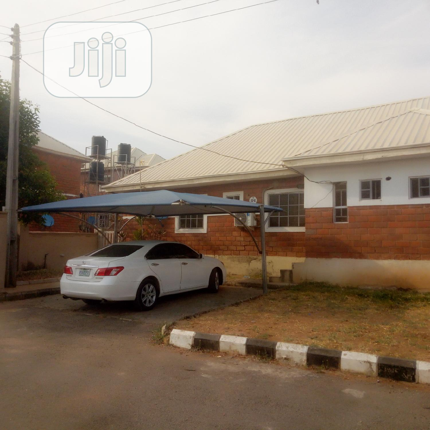 2 Bedroom Bugalow In Self Compound For Sale In An Estate