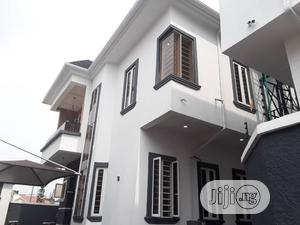 5 Bedrooms Fully Detached Duplex With Bq | Houses & Apartments For Sale for sale in Lekki, Agungi