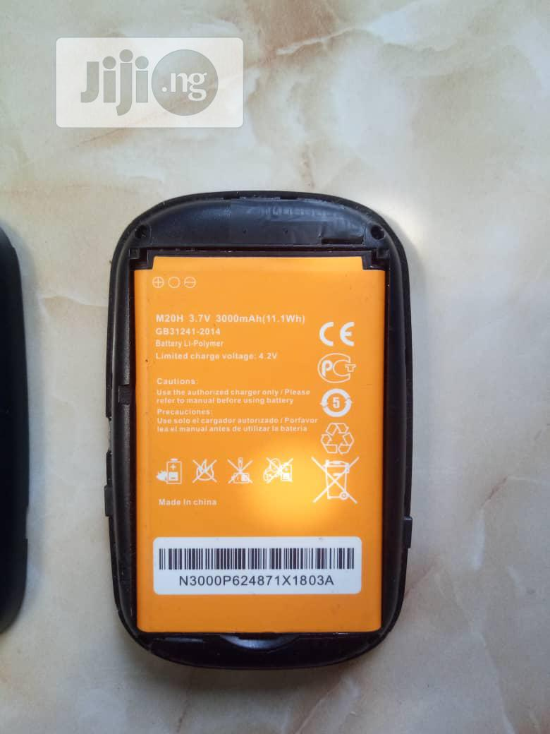 Archive: 4G Smile Modem (Hacked) Works With Any Sim