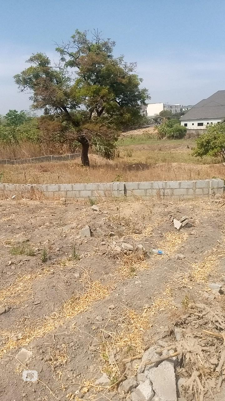 400sqm Plot After Brains And Hammers City | Land & Plots For Sale for sale in Life Camp, Gwarinpa, Nigeria