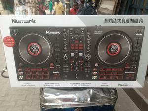 Numark Mixtrack Platinum FX | Audio & Music Equipment for sale in Lagos State, Ikeja