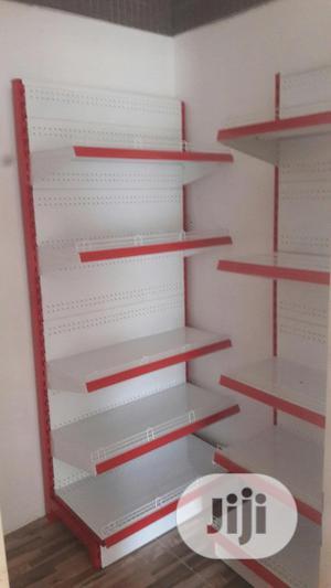 Supermarket Shelves | Store Equipment for sale in Abuja (FCT) State, Asokoro