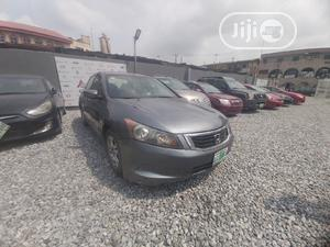 Honda Accord 2009 2.4 EX-L Gray | Cars for sale in Lagos State, Lekki