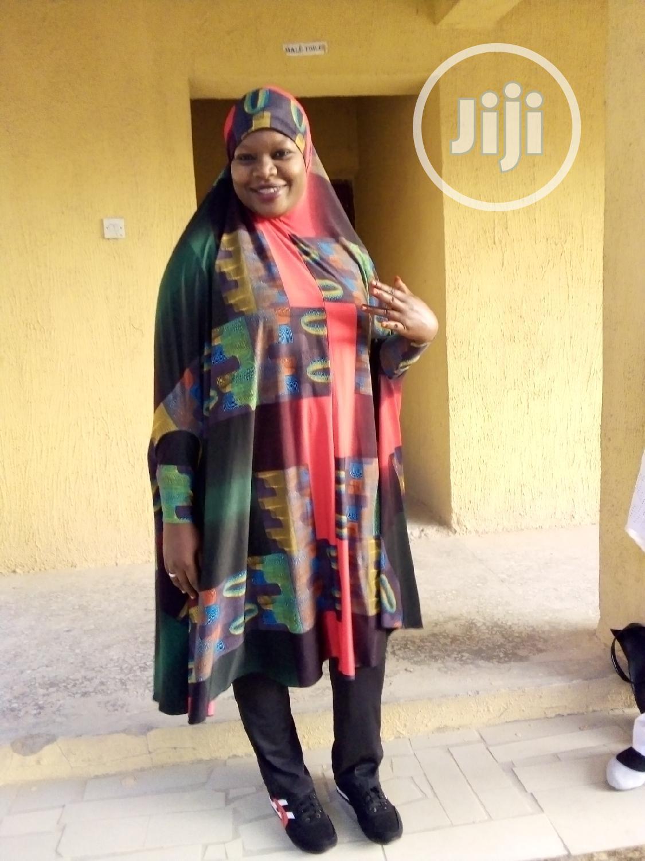 Halimat Abdullahi