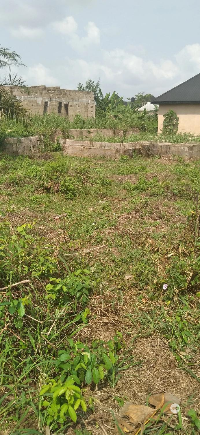 Genuine Plot Of Land Measuring Exactly 100x100ft For Sale