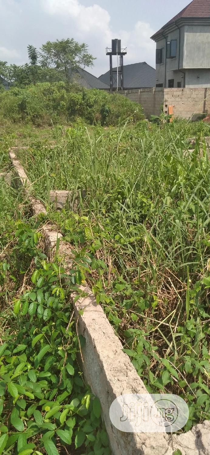 Genuine Plot Of Land Measuring Exactly 100x100ft For Sale | Land & Plots For Sale for sale in Benin City, Edo State, Nigeria