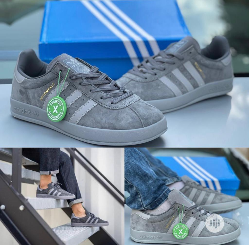 Adidas Canvas For Men