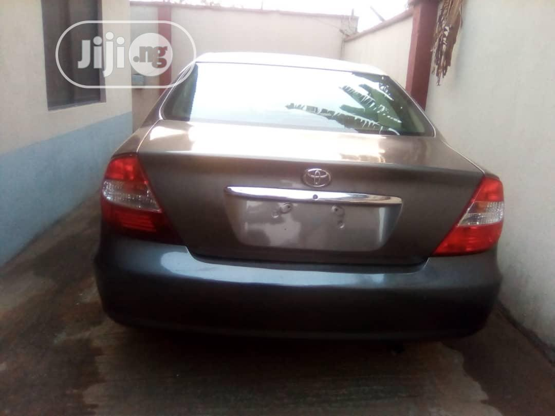 Toyota Camry 2005 Brown | Cars for sale in Ikeja, Lagos State, Nigeria
