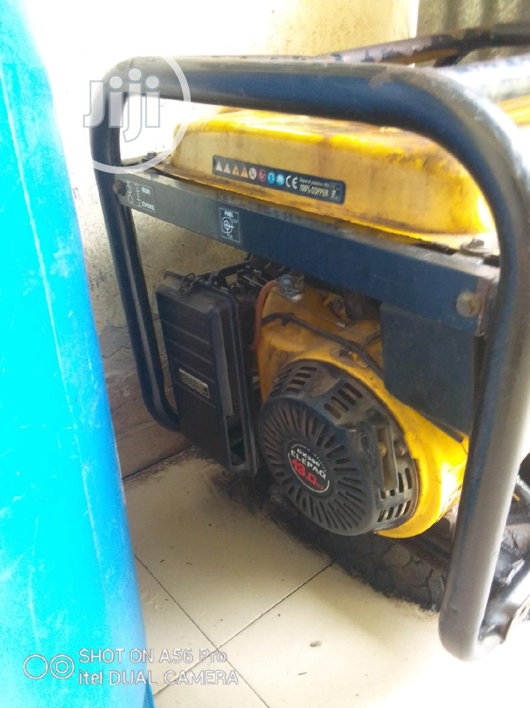 10kva Elepac Generator | Electrical Equipment for sale in Ado-Odo/Ota, Ogun State, Nigeria