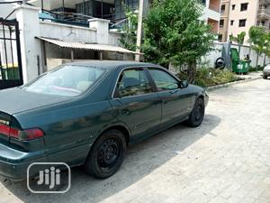 Toyota Camry 1999 Automatic Green   Cars for sale in Lagos State, Victoria Island