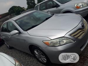 Toyota Camry 2010 Silver   Cars for sale in Lagos State, Yaba