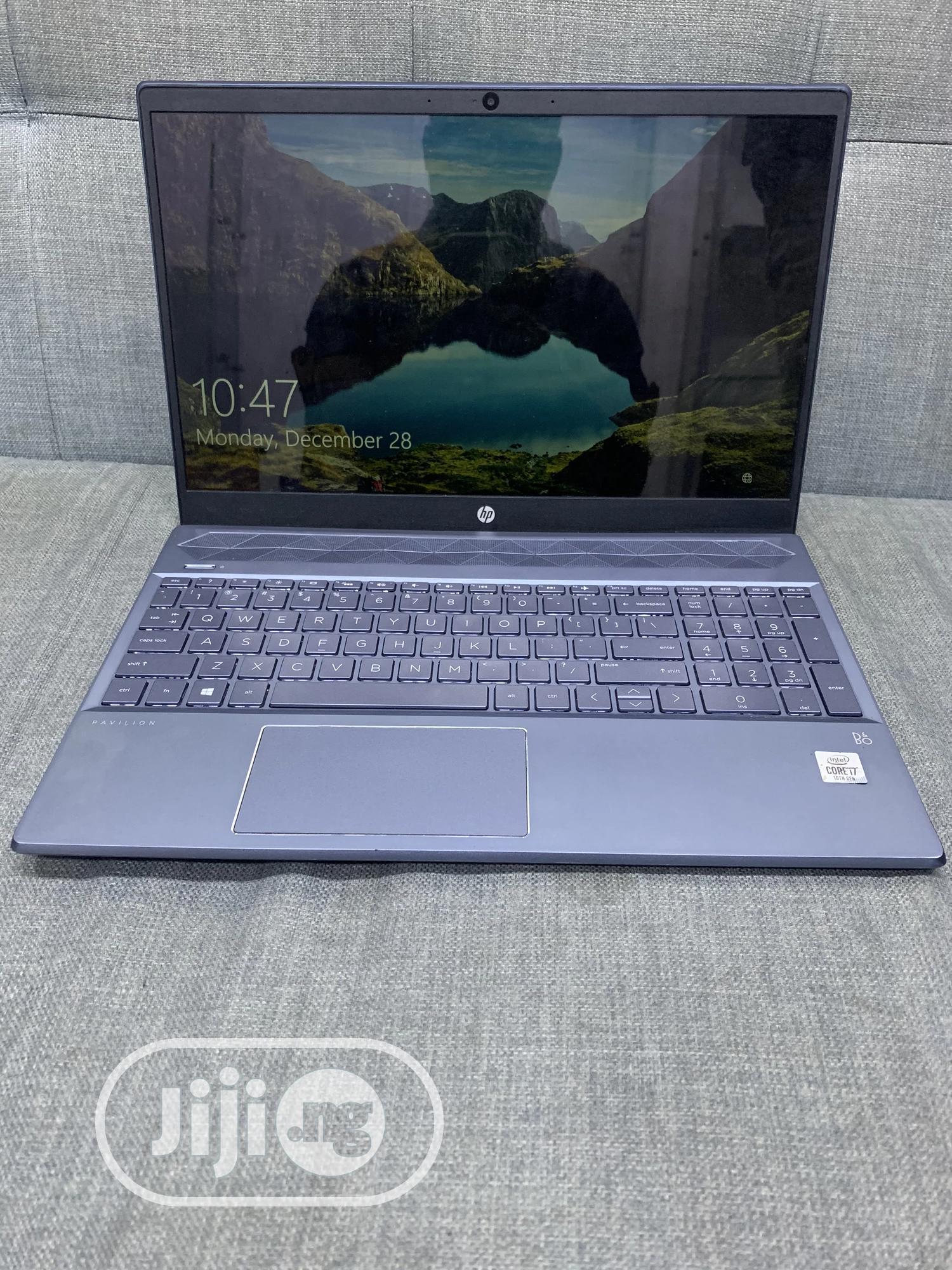 Laptop HP Pavilion 15t 16GB Intel Core i7 HDD 1T