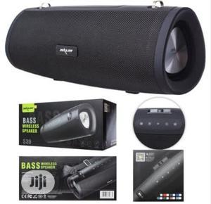 Zealot S39 Zealot Super Bass Bluetooth Speaker | Audio & Music Equipment for sale in Lagos State, Ikeja