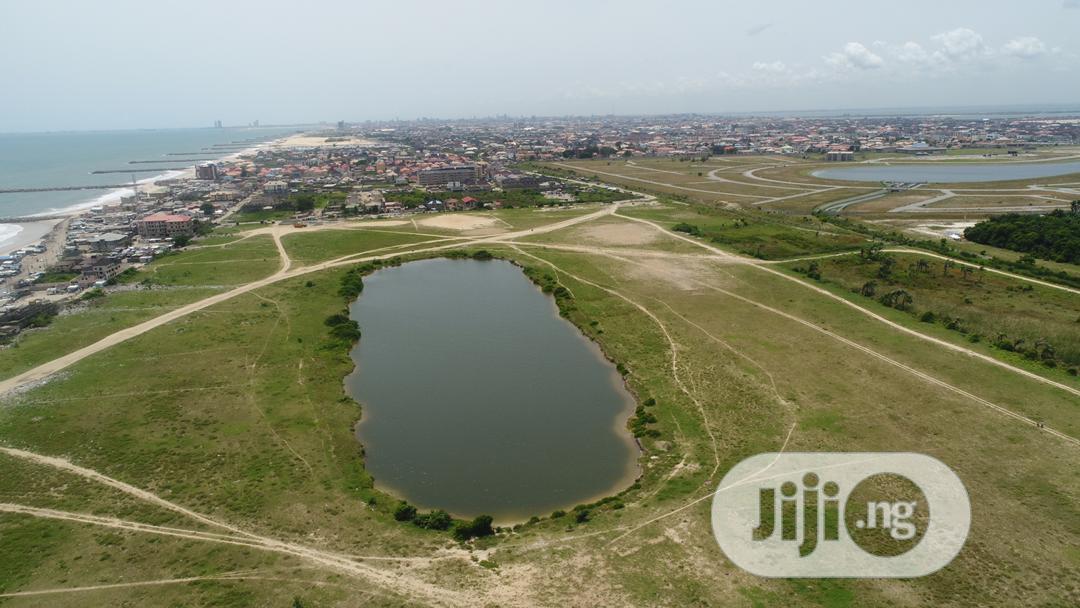 Residential Plots Of Land For Sale Opposite Chevron | Land & Plots For Sale for sale in Lekki Expressway, Lekki, Nigeria