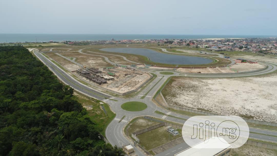 Residential Plots Of Land For Sale Opposite Chevron