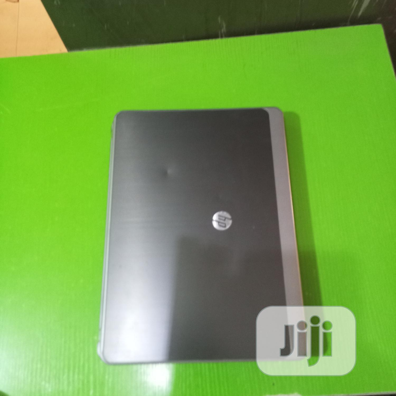 Laptop HP ProBook 4230S 4GB Intel Core I5 750GB