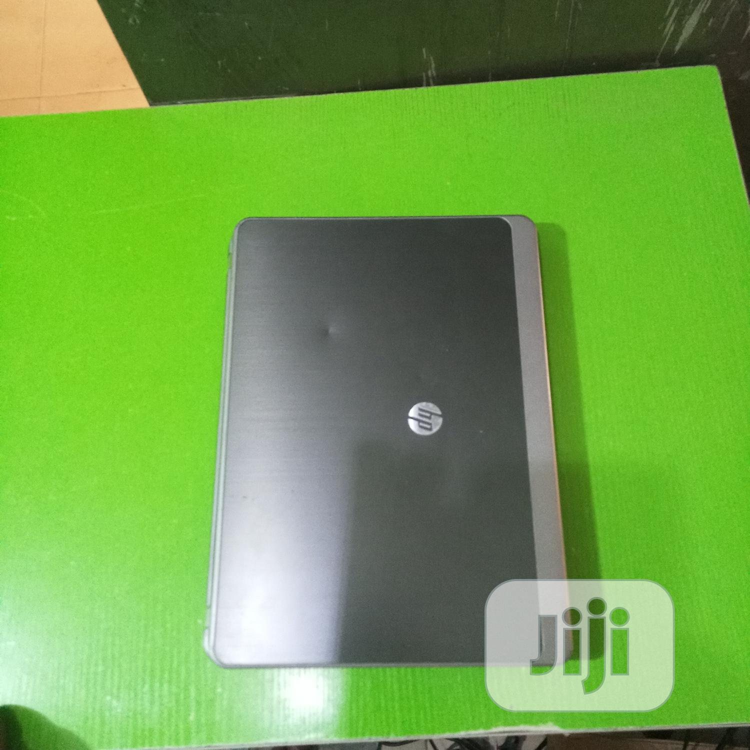 Laptop HP ProBook 4230S 4GB Intel Core I5 750GB | Laptops & Computers for sale in Central Business District, Abuja (FCT) State, Nigeria