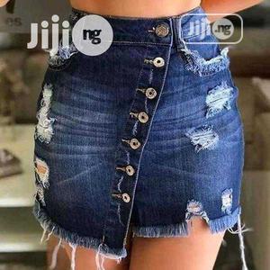 Jean Skirt   Clothing for sale in Enugu State, Enugu