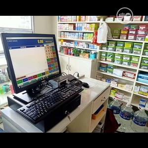 Supermarket, Restaurant, Pharmacy, Store, Hotel POS SYSTEM | Computer & IT Services for sale in Ogun State, Obafemi-Owode