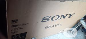 Sony Bravia 65 Inches Smart 4k   TV & DVD Equipment for sale in Lagos State, Apapa