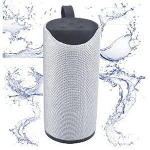 Portable Wireless Bluetooth Speaker | Audio & Music Equipment for sale in Abuja (FCT) State, Garki 2