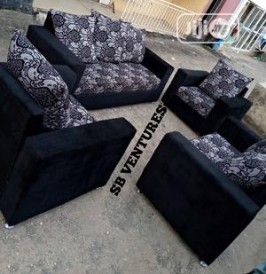 7 Sitter Sofa ( BRAND NEW )   Furniture for sale in Lagos State, Isolo