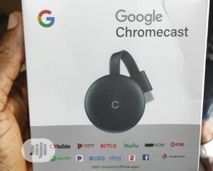 Google Chromecast   TV & DVD Equipment for sale in Lagos State, Ikeja