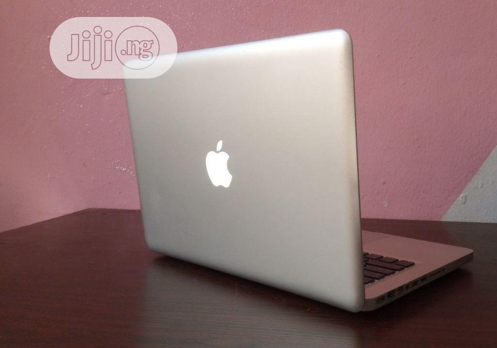 Laptop Apple MacBook Pro 8GB Intel Core I5 SSD 256GB | Laptops & Computers for sale in Ilorin South, Kwara State, Nigeria